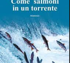 Come salmoni in un torrente, di Susanna Manzin